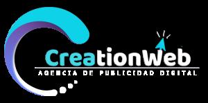 Logo creationweb
