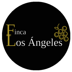 Logo finca los angeles creationweb